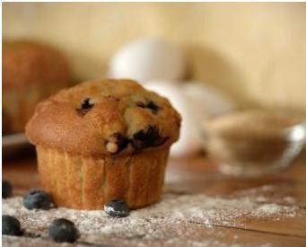 Muffin - kopie